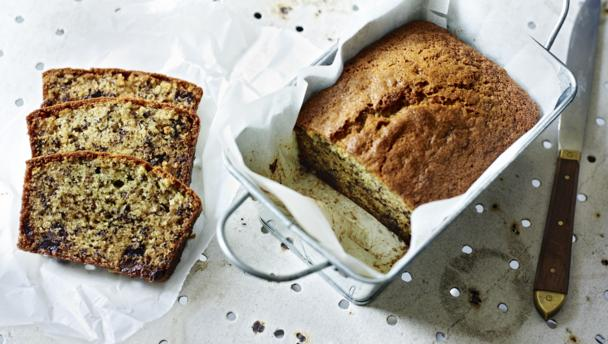 Brilliant banana loaf recipe recipe bbc good food satukisfo brilliant banana loaf recipe recipe bbc good food forumfinder